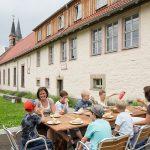 Arche Worbis Essen