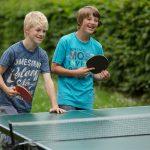 Arche Worbis Tischtennis