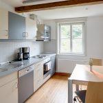 Arche Worbis Küche