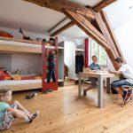 Arche Worbis Zimmer