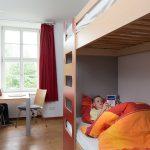 Arche Worbis Bett