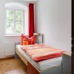 Arche Worbis Einzelbett